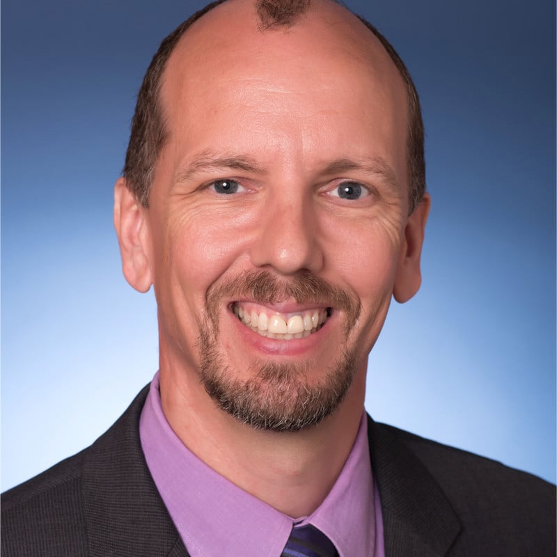 Chris Stoneley - Director, Cyber and Technology Risk Management - Royal Bank of Canada
