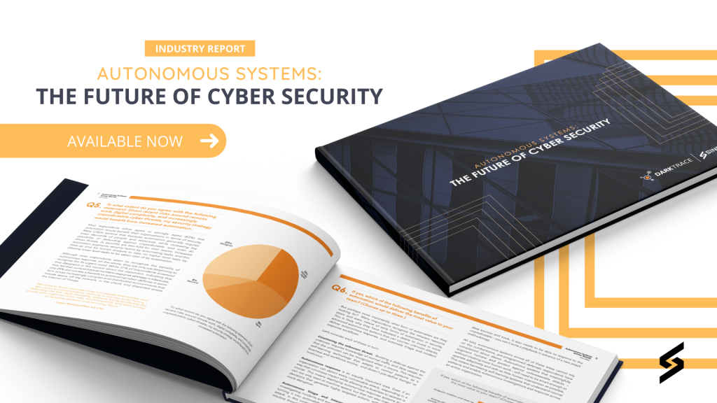 Report on the Future of Cyber Security