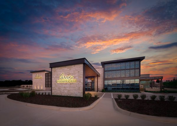 Perry's Steakhouse and Grille - Grapevine, TX